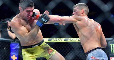 Wonderboy Thompson gleda prema borbi za titulu, no i prema Jorgeu Masvidalu