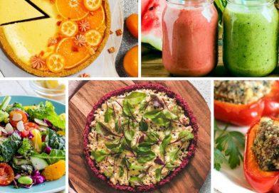 SVE POPULARNIJA 'RAW FOOD' Prednosti i mane jedenja sirove hrane: Savjeti i odlični recepti – glavna jela, pizza, cheesecake…